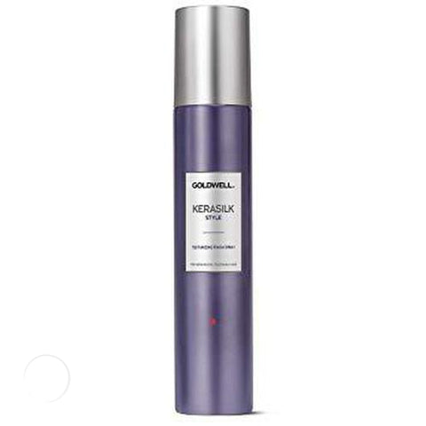 KERASILK STYLE TEXTURIZING FINISH SPRAY 200ml-Goldwell-Helen Louise Salon