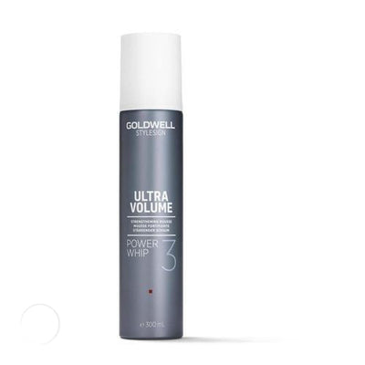 POWER WHIP 300ml-Goldwell-Helen Louise Salon