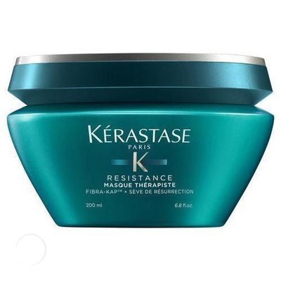 Resistance Masque Therapiste 200ml-Kérastase-Helen Louise Salon