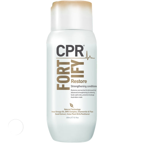 Restore Strengthening conditioner 300ml-CPR-Helen Louise Salon