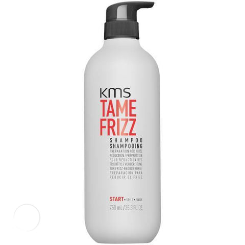 TAMEFRIZZ SHAMPOO 750ml-KMS-Helen Louise Salon