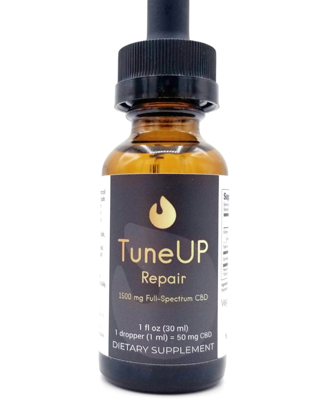 TuneUP 1500 mg Full-Spectrum