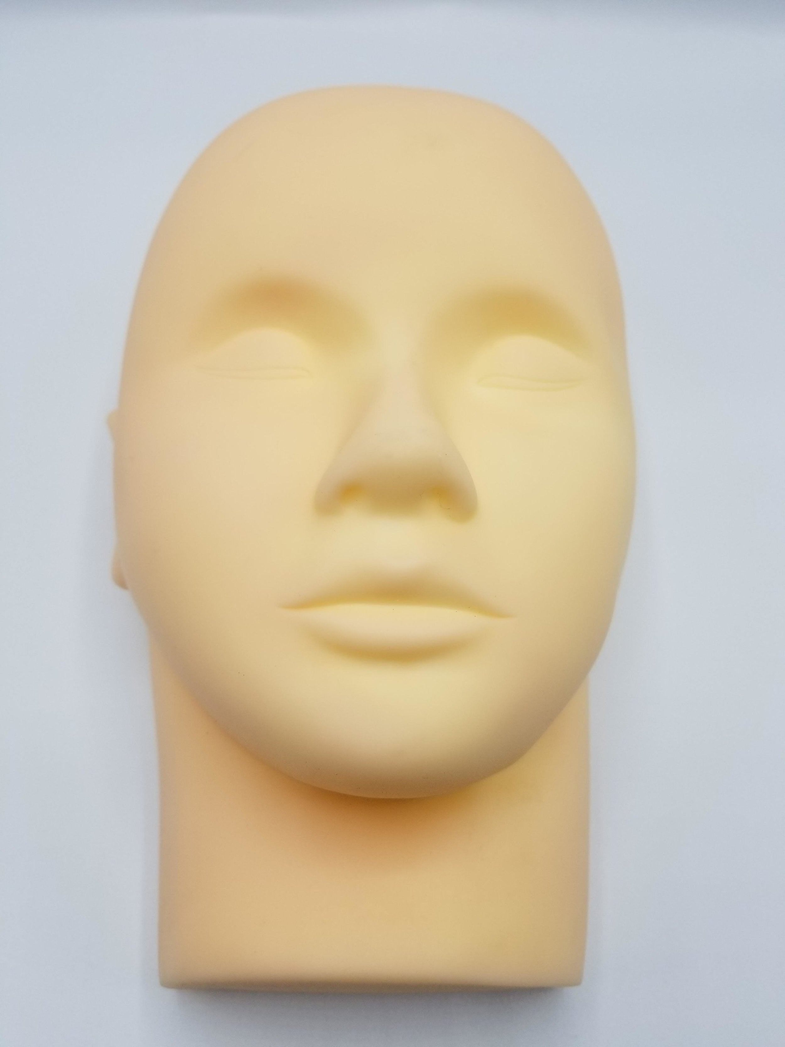 Mannequin Head [product_price] Real Eyez Beauty