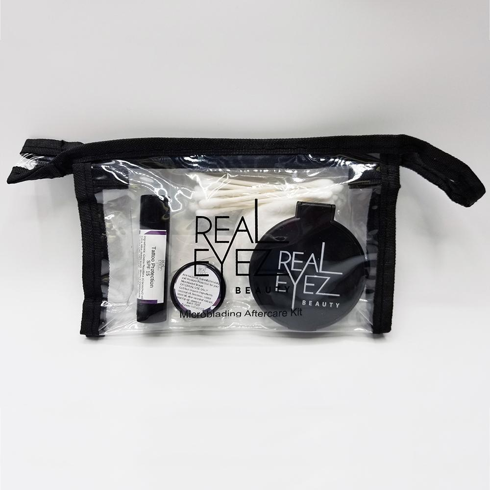 Real Brows Microblading Aftercare Kit for Clients Pack of 10 [product_price] Faux Features
