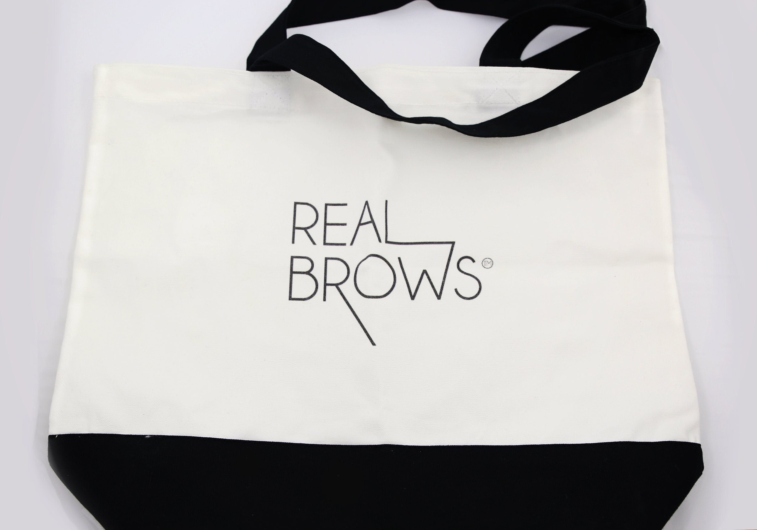 Real Brows® Tote Bag [product_price] Faux Features