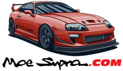 Moe Supra Performance Parts