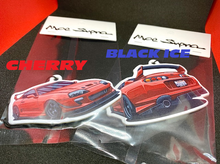"Load image into Gallery viewer, MOE SUPRA ""LETTY"" Air Fresheners"