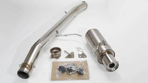 "HKS 93-98 Supra Titanium 4"" Racing Exhaust"