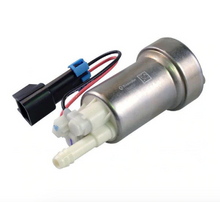 Load image into Gallery viewer, Walbro 450LPH E85 Compatible Racing Fuel Pump - Universal
