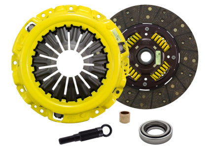 ACT Heavy Duty Performance Street Sprung Clutch Kit 03-06 Nissan 350Z/G35
