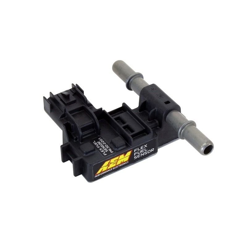 AEM Flex Fuel Sensor Kit - Universal