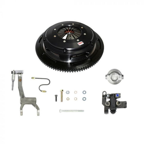 Competition Clutch Twin Disc Ceramic Clutch Kit 04-19 Subaru STi