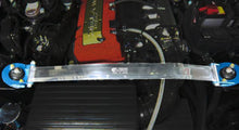 Load image into Gallery viewer, Cusco Front Strut Bar Type OS / Type 3 - Honda S2000 00-09