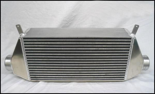 ETS Intercooler Upgrade (4