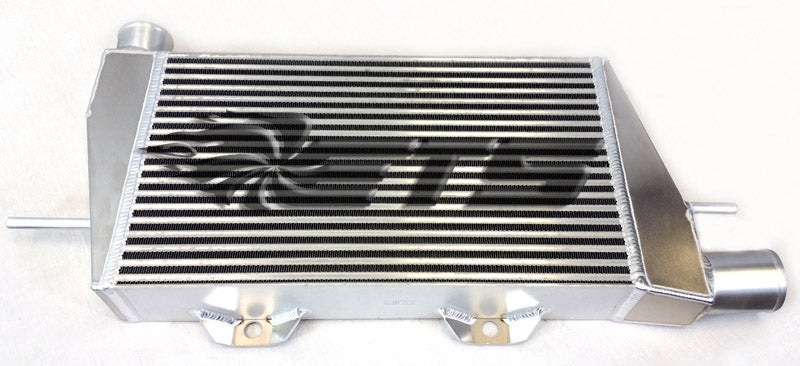 ETS Intercooler Upgrade Evo X (Intercooler Only) Silver Core