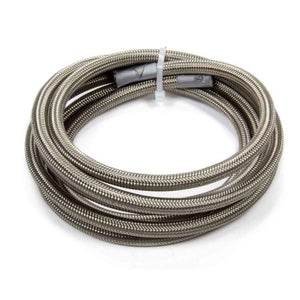 Fragola PTFE -8AN, 20 ft. Length Stainless Braided Hose