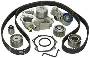 Gates Timing Belt Kit w/ Water Pump Subaru Models (inc. 2005-2007 WRX / 2004+ STI / 05-09 Legacy GT)
