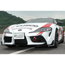 Load image into Gallery viewer, Cusco Front Folding Tow Hook 2020+ Toyota GR Supra A90