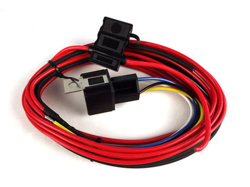 DeatschWerks Fuel Pump Hardwire Upgrade Kit