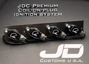 JDC *Premium* Coil-On-Plug Ignition System GT-R Coils