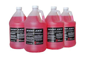 Snow Performance Boost Juice Water-Methanol (Case of 4 Gallons)