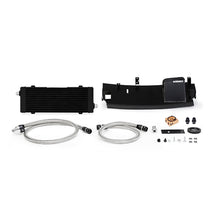 Load image into Gallery viewer, Mishimoto Thermostatic Oil Cooler Kit 2016+ Ford Focus RS