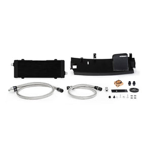Mishimoto Thermostatic Oil Cooler Kit 2016+ Ford Focus RS