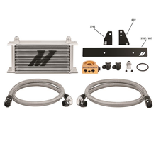 Load image into Gallery viewer, Mishimoto Oil Cooler Kit 09+ Nissan 370Z & 08+ Infiniti G37 (Coupe Only)