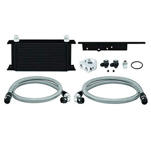 Mishimoto Oil Cooler Kit 03-09 350Z & 03-07 G35 Coupe