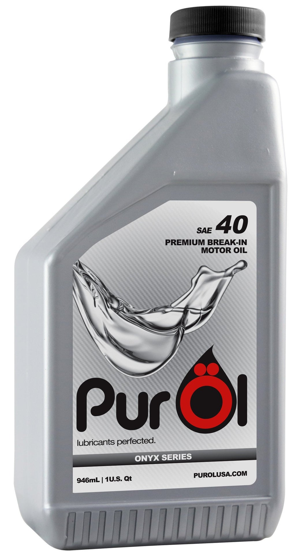 PurOl ONYX Series Premium Break-In Engine Oil SAE 40 1L - Universal