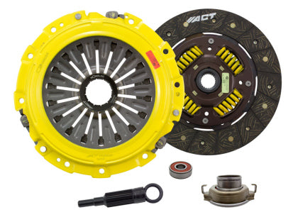 ACT Heavy Duty Performance Street Sprung Clutch Kit 04-19 Subaru STi