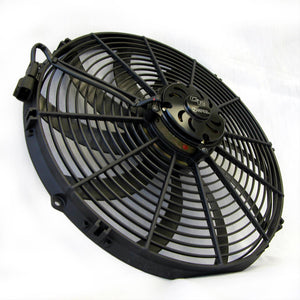 Spal Single 13 inch Puller Fan 1,777 CFM