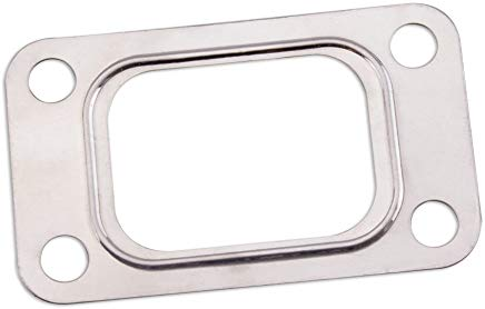 Stainless Steel Turbo to Manifold Gasket T2 Flange Undivided - Universal