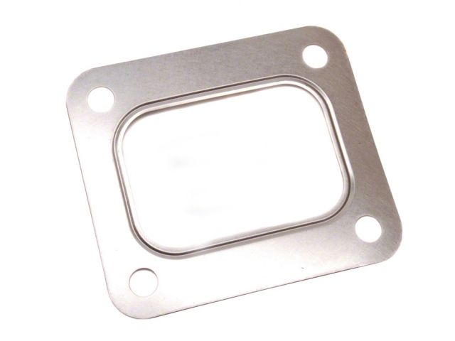 Stainless Steel Turbo to Manifold Gasket T4 Flange Undivided - Universal