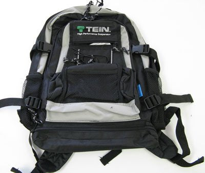 Tein JDM Travel Backpack