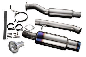 Tomei Expreme Ti Catback Exhaust 03-09 Nissan 350Z