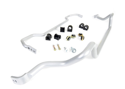 Whiteline Front & Rear Sway Bar Kit 93-98 Toyota Supra JZA80