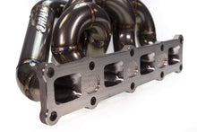 Load image into Gallery viewer, MAPerformance Tubular Exhaust Manifold 08+ Mitsubishi Evo X