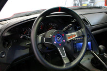 Load image into Gallery viewer, Sparco L575 Monza 350mm Steering Wheel Leather - Universal