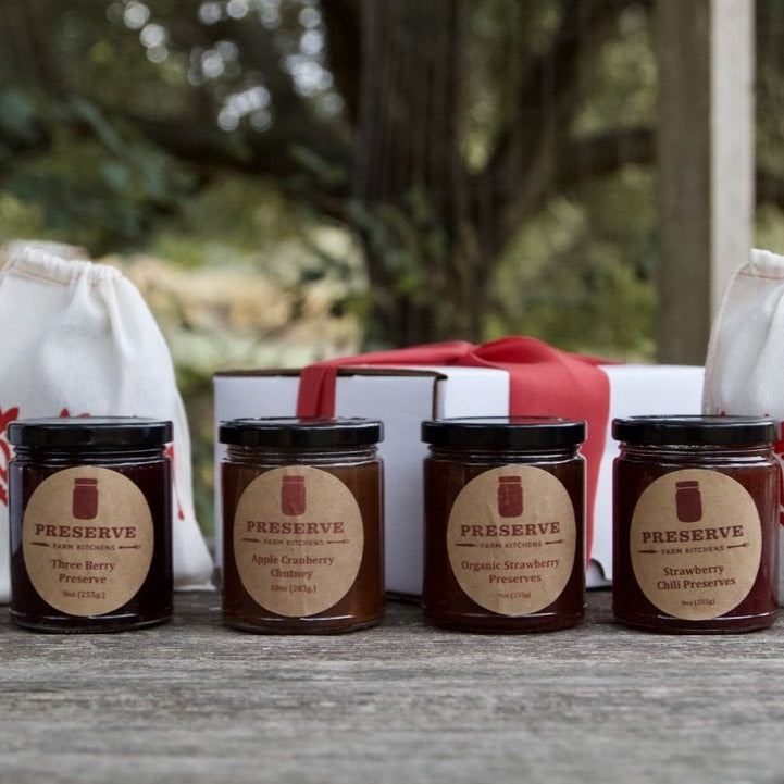 Fruit Preserves - W GIFT WRAP