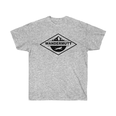 Wandermutt Cotton T-Shirt