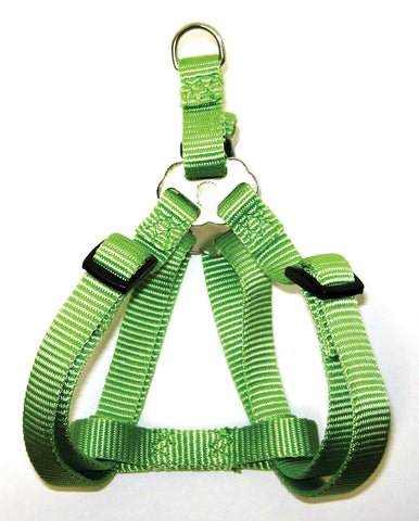 Adjustable Step In Harness
