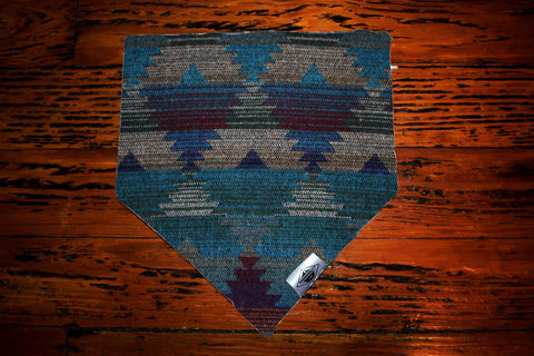 Blue Mountain Tops Wandermutt Bandana