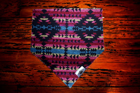Peace, Love, and Dogs Wandermutt Bandana