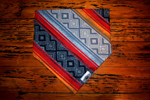 Tribal Fire Wandermutt Bandana
