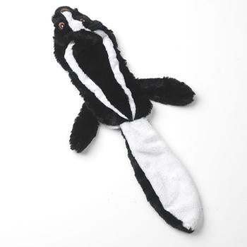 RoadRageous Dog Toy - Sadie the Skunk