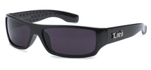 Load image into Gallery viewer, Locs 9003 Black Sunglasses | Gangster Sunglasses