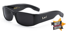 Load image into Gallery viewer, Locs 9006 Black Sunglasses | Best Seller