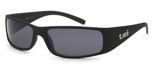 Locs 9029 Matte | Gangster Sunglasses