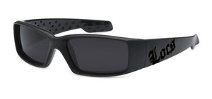 Locs 9052 Matte | Gangster Sunglasses
